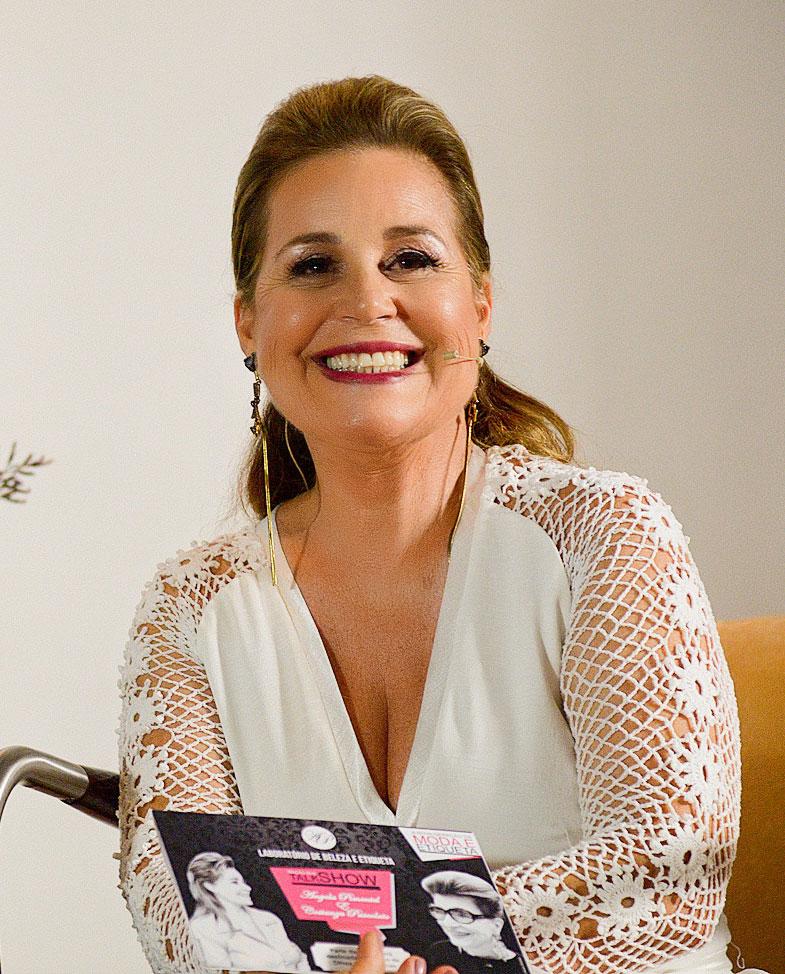 Angela Pimentel