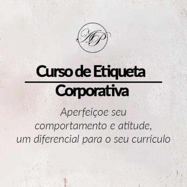 Curso de Etiqueta Corporativa